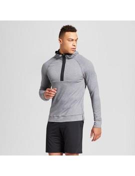 Men's Soft Touch Training Layer   C9 Champion® Forged Steel Gray Heather by C9 Champion®
