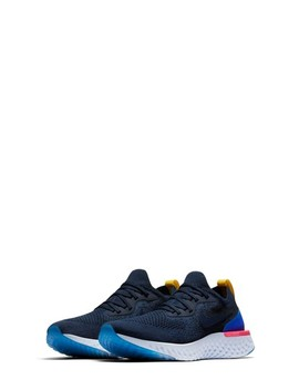 Epic React Flyknit Running Shoe by Nike