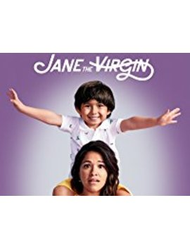Jane The Virgin by The Cw