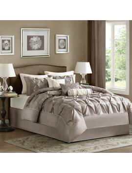 Madison Park Vivian 7 Pc. Comforter Set by Kohl's