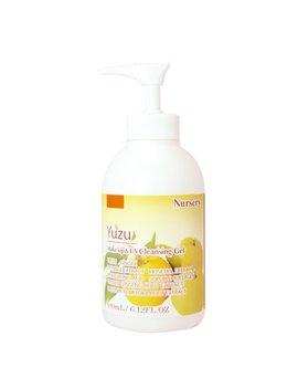 Nursery W Cleansing Gel Yuzu, 180ml by Nursery