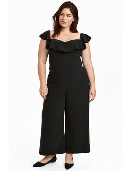 H&Amp;M+ Jumpsuit by H&M