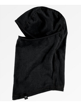 Aperture Civil Black Balaclava by Aperture
