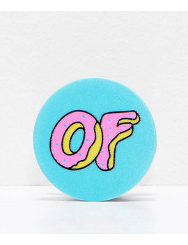 Odd Future Of Mint Phone Gripper by Odd Future