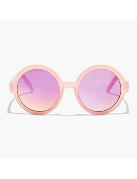 Girls' Round Sunnies by J.Crew
