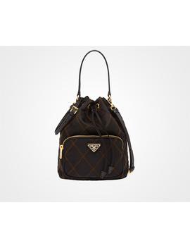 Small Bag   1 Bh038 2 Ejr F0807 V Oio by Prada