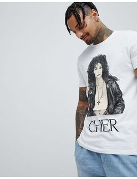 Asos Design Cher T Shirt by Asos Design