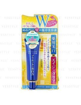 Meishoku Placenta Whitening Eye Cream by Brilliant Colors