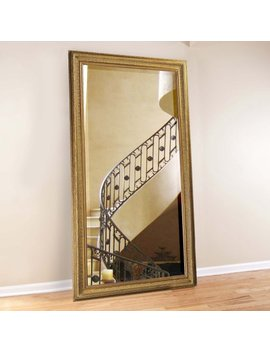 Belham Living Nancy Oversized Mirror   40 W X 78 H In. by Belham Living