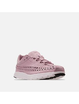 Women's Nike Mayfly Woven Casual Shoes by Nike