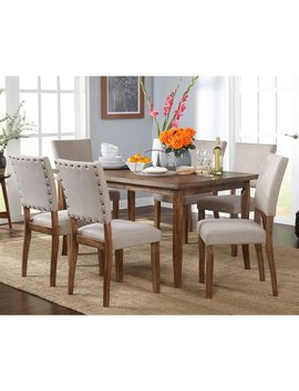 Simple Living Provence Dining Set by Simple Living