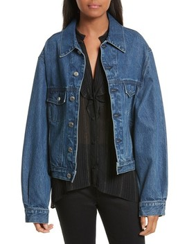 Donna Denim Jacket by Iro
