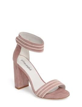 Lindsay 2 Ankle Strap Sandal by Jeffrey Campbell