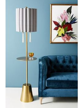 Dorrette Floor Lamp by Anthropologie