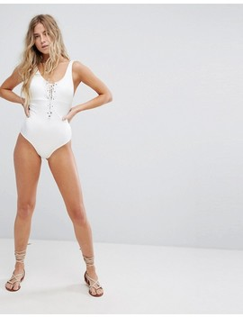 All About Eve Luminance Swimsuit by All About Eve