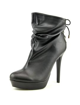 Thalia Sodi Honra   Round Toe Synthetic  Ankle Boot by Thalia Sodi