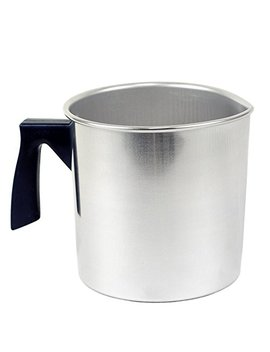 Top Grade Candle Making Pitcher   Double Boiler Pot by Top Grade Goods