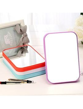 Foldable Mirror by Hekki