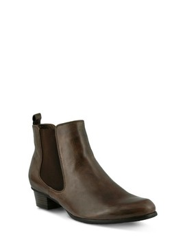 Lithium Chelsea Boot by Spring Step