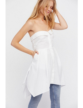 On My Way Tunic by Free People
