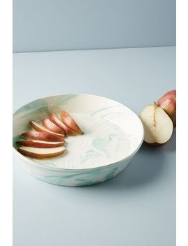 Pippa Pie Dish by Anthropologie