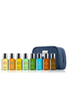 Explore Luxury Men's Bathing Collection by Molton Brown
