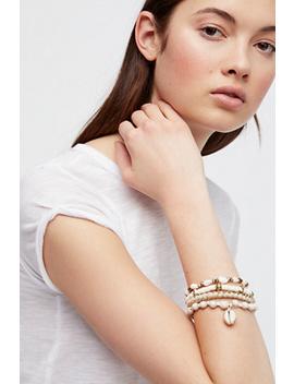 Embellished Bracelet Set by Free People