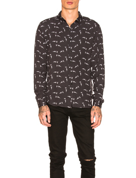 Coogah Long Sleeve Shirt by Ksubi