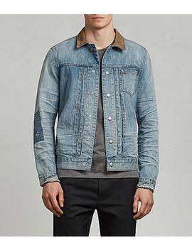 Ibanez Jacket by Allsaints