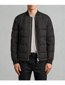 Bristow Jacket by Allsaints