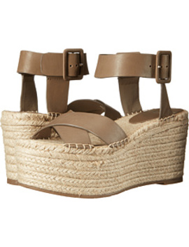 Randall Espadrille Platform by Marc Fisher Ltd