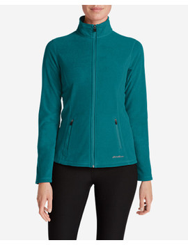 Women's Quest Full Zip Jacket by Eddie Bauer