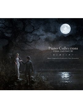 15 Piano Collections by Amazon