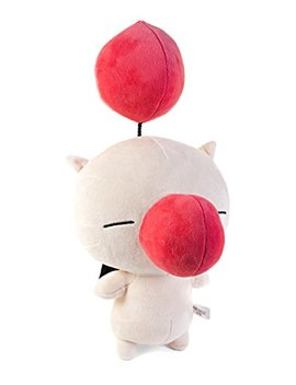 Dissidia Final Fantasy Extra Large Moogle 20 Inch Plush Toy by Taito