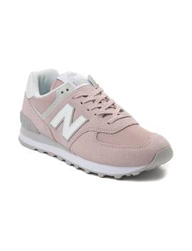 Womens New Balance 574 Classic Athletic Shoe by New Balance