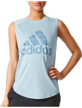 Adidas Women's Winners Muscle Tank Top by Adidas