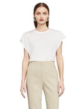 ellan-t-shirt-bodysuit by bcbgmaxazria