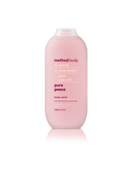 Method Experiential Body Wash Pure Peace   18 Fl Oz by Method