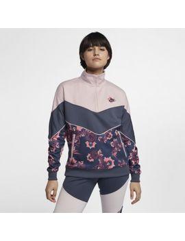 Nike Sportswear Floral Women's Jacket. Nike.Com by Nike
