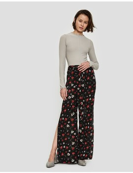 Jane Pants In Black by Need Supply Co.