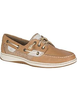 Rosefish Holiday 3 Eye Boat Shoe by Sperry