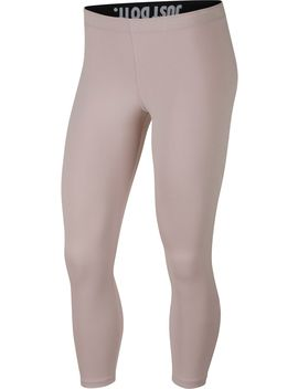 Nike Women's Leg A See Crop Leggings by Nike