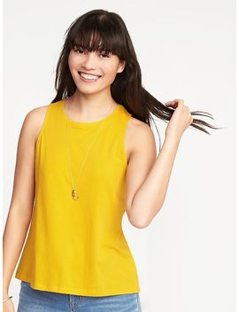 Hi Lo Swing Tank For Women by Old Navy