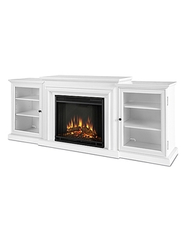 Real Flame© Frederick Electric Fireplace by Bed Bath And Beyond