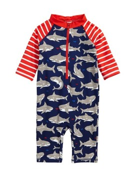 Print Surf Suit by Mini Boden