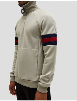 Tracksuit Jersey Jacket by Need Supply Co.