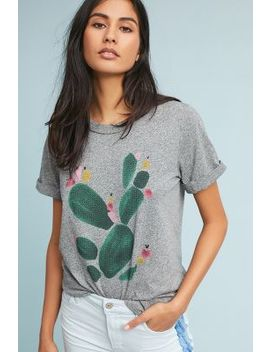 Sol Angeles Cactus Graphic Tee by Sol Angeles