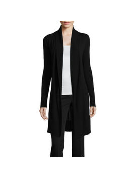 Worthington Long Cardigan by Worthington