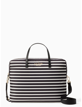 Universal Nylon Slim Laptop Case by Kate Spade