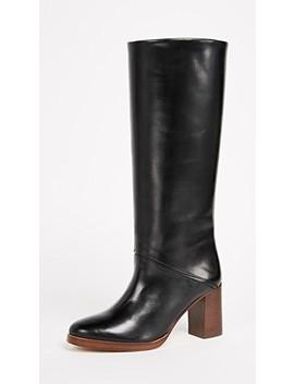 Violaine Boots by A.P.C.